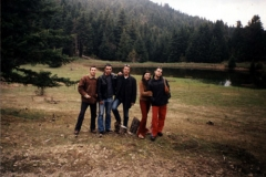 Πάσχα 2003